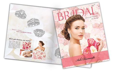 The Bridal 2014 Program