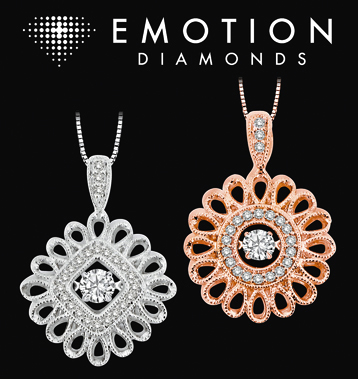 EMotion Diamonds
