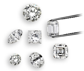 History of Diamond