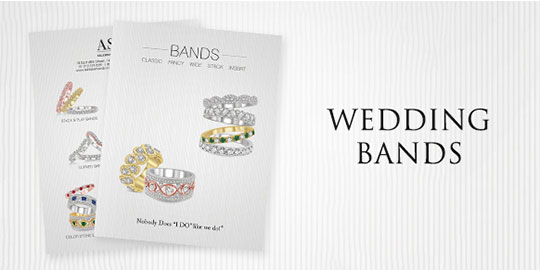 Wedding Bands Book