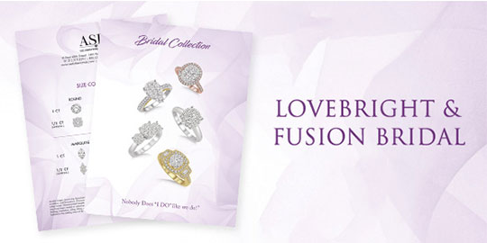 Lovebright & Fusion Bridal  Book