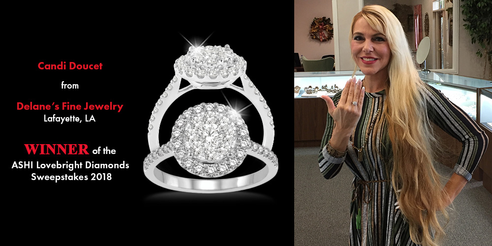 Lovebright Diamonds Sweepstakes 2018